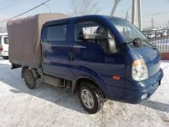 Kia Bongo. Продаётся грузовик 3, 2 900куб. см., 1 000кг., 4x4