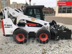 Bobcat S770 HF, 2020