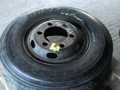 Dunlop Dectes SP122, LT 7.50 R16
