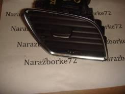 Воздуховод дефлектор Audi Q3 14000 км 8U1820902