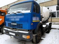 КамАЗ. Продается Автобетоносмеситель Камаз 58147 А 2013г. в.