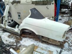 Крыло заднее BMW E34