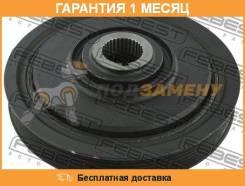 ШКИВ КОЛЕНВАЛА FEBEST / HDSJ35A6. Гарантия 1 мес.