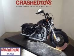 Harley-Davidson Sportster 1200 XL1200. исправен, птс, без пробега. Под заказ