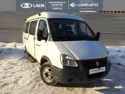 ГАЗ 32212. , 12 мест, В кредит, лизинг