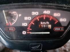 Honda Dio AF18. 70куб. см., исправен, без птс, с пробегом