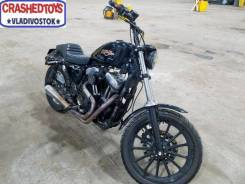 Harley-Davidson Sportster Forty-Eight XL1200X 10252, 2016