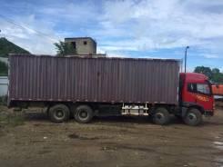FAW. Продам грузовик , 8 600куб. см., 14 000кг.