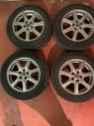 "Колеса Toyota 5*100 185/65/15. 6.0x15"" 5x100.00 ET45 ЦО 54,0мм."