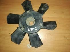 Вентилятор охлаждения радиатора. ГАЗ 31029 Волга