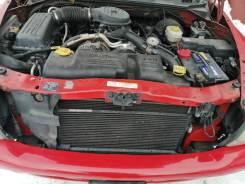 Двигатель в сборе. Jeep Grand Cherokee, ZJ Dodge Ram, DR/DH Dodge Magnum Dodge Durango MAGNUM, POWERTECH, EML, V6, V8, MAGNUM239, MAGNUM318, MAGNUM360...