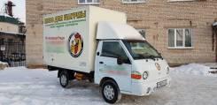 Hyundai Porter. Продается грузовик Хендай Портер, 2 500куб. см., 1 000кг., 4x2