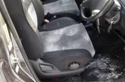 Чехлы для Toyota Ist