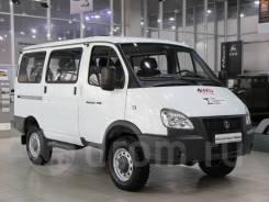 ГАЗ Соболь. Продажа микроавтобус Соболь 7 мест 4х4 ГАЗ 22177 в Абакане, 7 мест