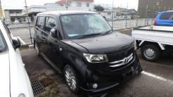 Toyota bB, 2005