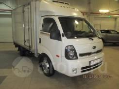 Kia Bongo III. Продается грузовик 2013г/в, 1 200кг., 4x2