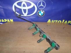 Форсунка топливная Toyota RAUM/Probox/Corolla NCZ20/NCP50/NZE120 1NZ б/у 23209-21020