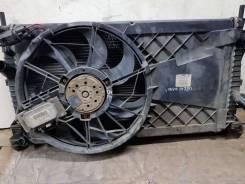 Радиатор охлаждения двигателя. Volvo S40, MS, MS20, MS21, MS38, MS43, MS50, MS58, MS66, MS67, MS68, MS75, MS76, MS77, MS84