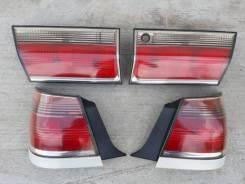 Задний фонарь. Toyota Crown