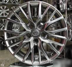 Новые диски на Lexus RX NX , Toyota R20 5*114.3 Replica
