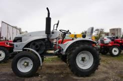 Скаут Т-18. Мини трактор , 2 генерация, 18 л.с.