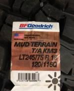 BFGoodrich Mud-Terrain T/A KM3, 245/75 R16