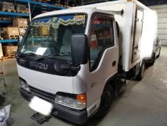 Isuzu Elf. Продаётся грузовик , 4 600куб. см., 2 000кг., 4x4