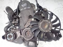 Компрессор кондиционера Audi A6 (C5) 1997-2004 2003