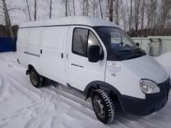 ГАЗ ГАЗель Бизнес. Продается Газель-бизнес 4wd (ГАЗ 27057), 2 700куб. см., 1 330кг., 4x4