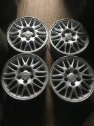 Оригинальные литые диски Nissan R15/6J/ET40/5*114.3 из Японии