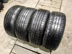 Bridgestone Turanza ER300. летние, б/у, износ 10%