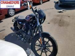Harley-Davidson Sportster 1200 Nightster XL1200N. 1 200куб. см., исправен, птс, без пробега. Под заказ