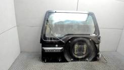 Крышка (дверь) багажника Mitsubishi Pajero Mini 1994-1998 1998 [MR273989]