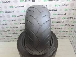 Шина Б/У для мотоцикла 250 40 R18 Dunlop Elite 3 250/40/18