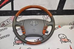Руль. Toyota Crown Majesta, UZS186, UZS187 Toyota Crown, UZS186, UZS187, GRS182 3UZFE, 3GRFE