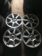 Литые диски Toprun R16/6.5J/ET54/5*114.3 из Японии