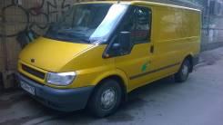 Ford Transit FT260TDE, 2001