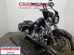 Harley-Davidson Road King Classic FLHRC. исправен, птс, без пробега. Под заказ