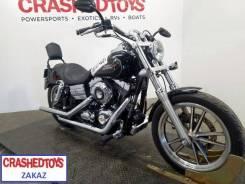 Harley-Davidson Dyna Low Rider FXDL. исправен, птс, без пробега. Под заказ