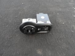Переключатель зеркал и кнопка корректора фар Kia Spectra