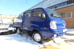 Kia Bongo III. 4WD, Полная пошлина, Один хозяин., 3 000куб. см., 1 500кг., 4x4