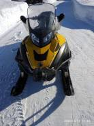 BRP Ski-Doo Skandic WT. исправен, есть псм, с пробегом