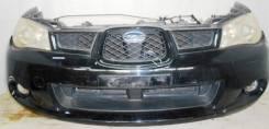 Ноускат, Subaru Impreza GG2, лисичка
