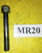 Болт ролика приводного ремня Nissan MR20