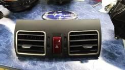 Консоль панели приборов. Subaru: Forester, Impreza, XV, Impreza WRX, Levorg, Impreza WRX STI FA20, FB20, FB25, FB16, EE20Z, EJ257