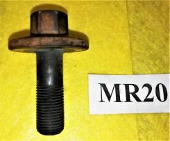 Болт шкива коленвала Nissan MR20