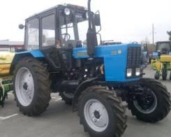 "Трактор ""Беларус-82.1"" (МТЗ), 2020"