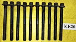 Болт ГБЦ Nissan MR20