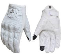 Кожаные перчатки Женские / мужские Отправка по России