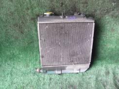 Радиатор охлаждения двигателя. Mazda Demio, DW3W, DW5W, DW, GW5W B5ME, B3ME, B3E, B5E
